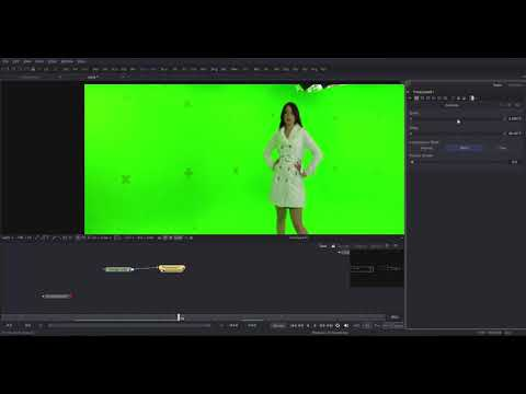 From After Effects to Fusion - Time and Time Remapping 6/10 - Class by Nathaniel Westveer