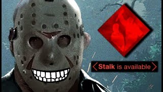 Friday the 13th: The Game | Scaring People Sh!tless Using STALK!