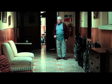 2014. Trailer de cinta de egreso Cine UDD dirigida por Nicolás Saldivia.