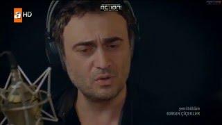 Kutsi feat Meral - Söz Konusu Aşk Bu FULL Versiyon KIRGIN ÇİÇEKLER (Nakarat Deği