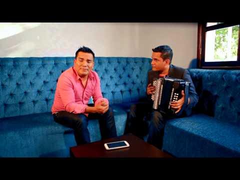 """QUE SIENTES POR MI / RUBEN Y ALVIS / Vallenato Dos Mil"""" / VIDEO OFICIAL HD"""