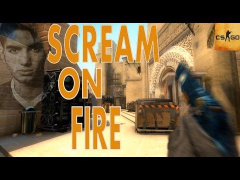 Var Spelar Scream Csgo