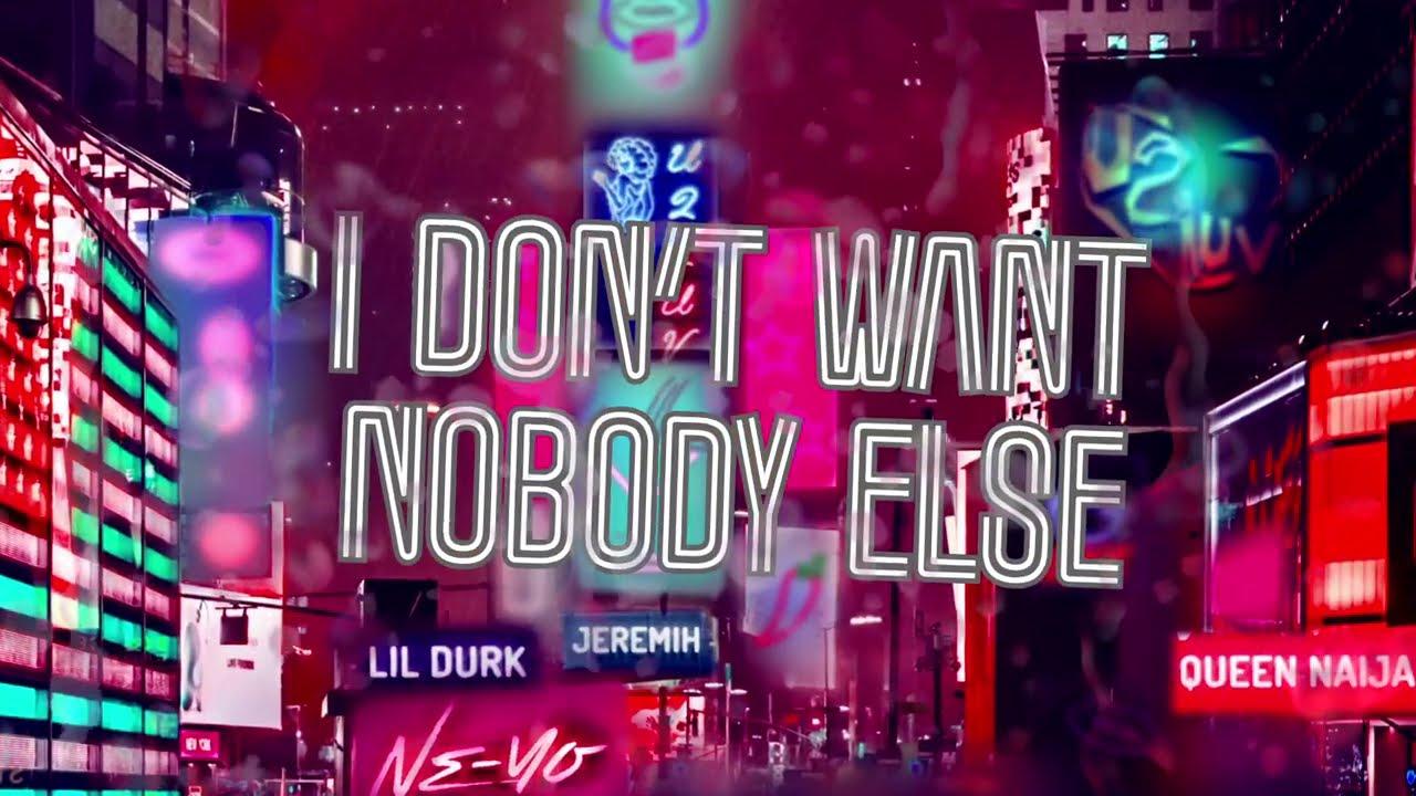 Download Ne-Yo - U 2 Luv Remix feat. Jeremih, Queen Naija & Lil Durk