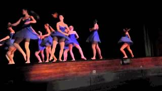 George MIller Rhapsody Albany Academy  April 25, 2013