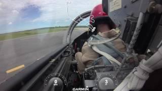 L-39 Instruction Flight