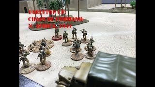 Tabletop CP: Chain of Command- N. Africa, 1941