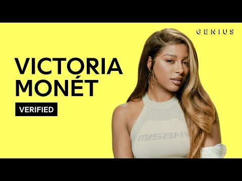 Victoria Mont 'MONOPOLY' Official Lyrics & Meaning | Verified