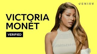 "Victoria Monét ""MONOPOLY"" Official Lyrics & Meaning 