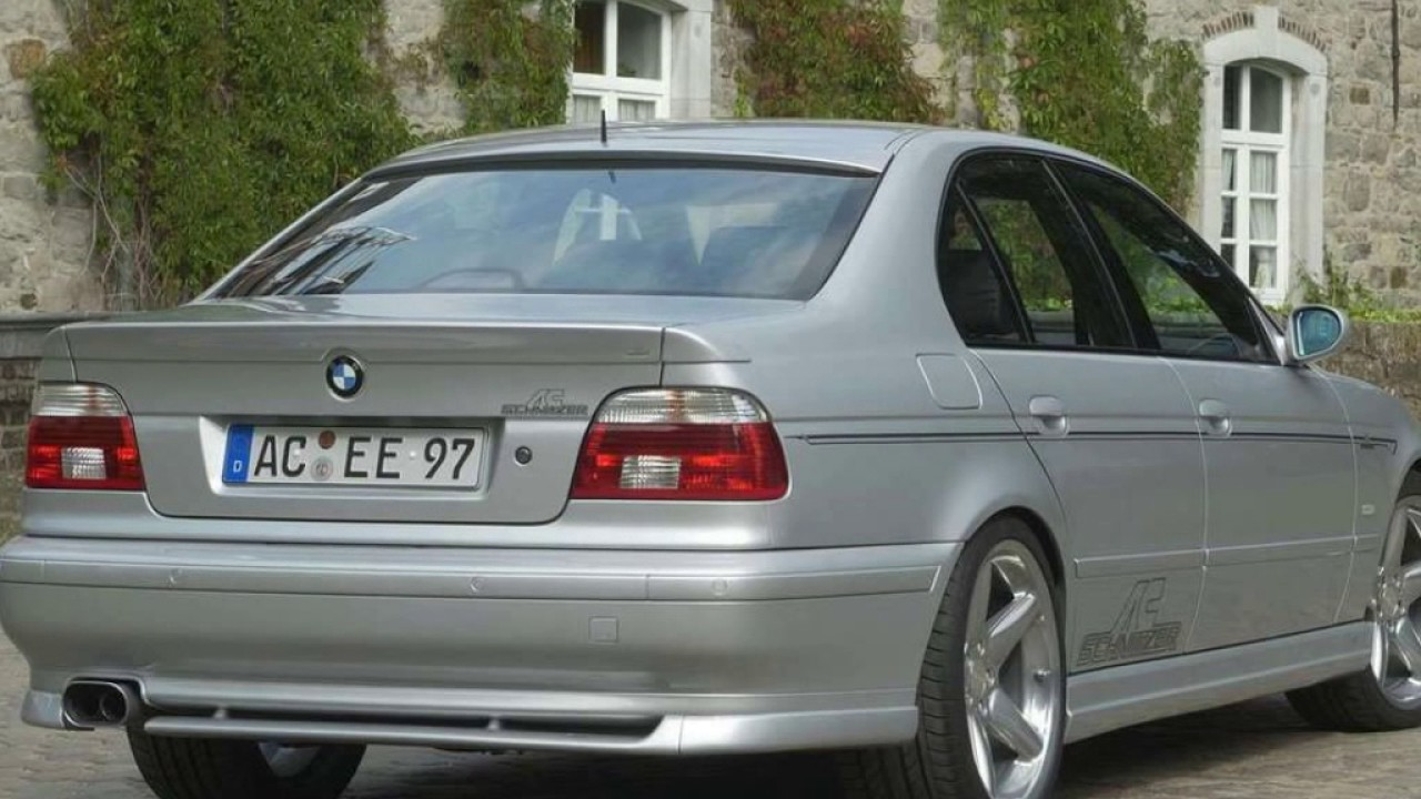 small resolution of ac schnitzer acs5 5series e39 2001