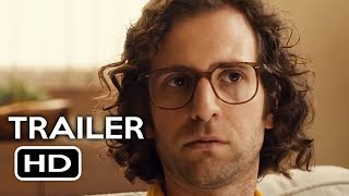 Brigsby Bear Official Trailer #2 (2017) Mark Hamill, Kyle Mooney Comedy Movie HD