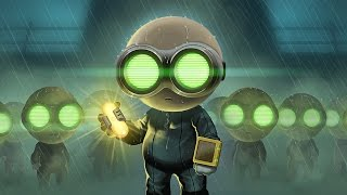 Stealth Inc. 2: A Game of Clones - Начало игры