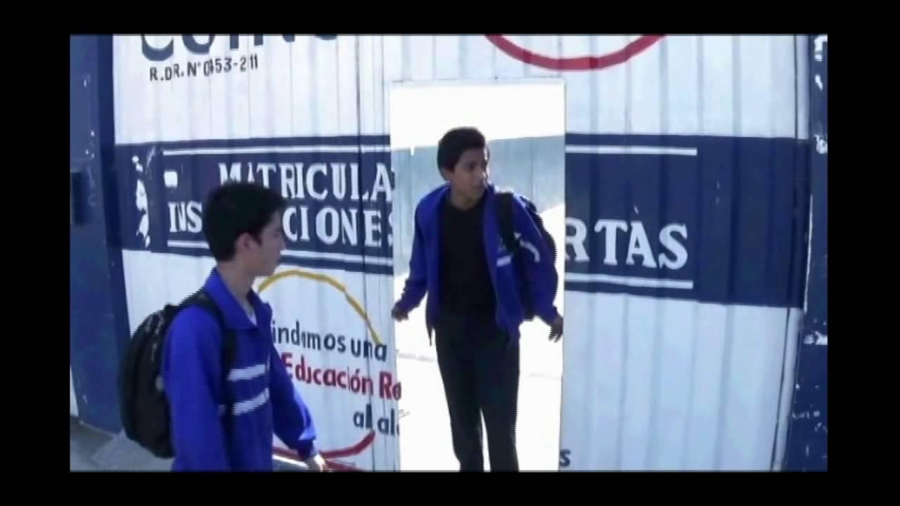 Ver El Pacto | Pelicula Completa en español en Español