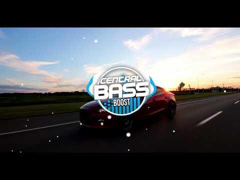 Alan Walker - The Spectre [Bass Boosted] @CentralBass12