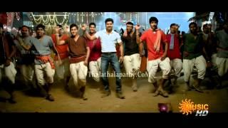 Thalaivaa 2013) Video Song 1080p HD Vangana Vanakkam