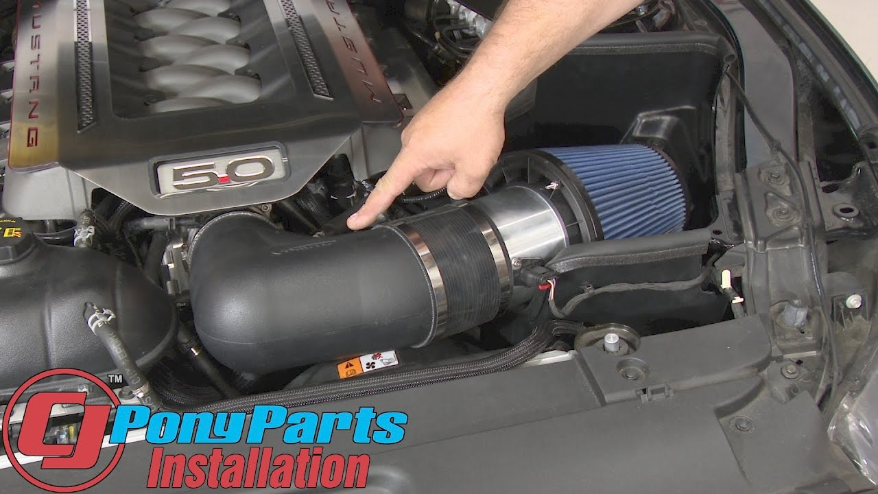 2015-2017 Mustang GT Cold Air Intake Buying Guide | Mustang GT