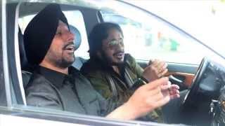 Lovely und Monty singen ein indisches Loblied auf unsere Vorschriften