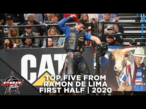 Top Five Rides From Ramon De Lima In 2020