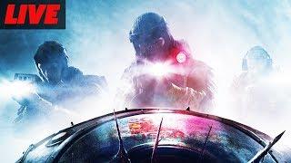 New Outbreak Missions on Rainbow Six Siege Test Servers