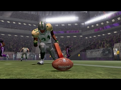 NFL BLITZ THE LEAGUE 2 - Thursday Throwback