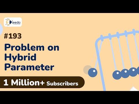 ABCD Parameter - Problem 1 - Two-Port Network - Circuit Theory & Networks   Ekeeda.comиз YouTube · Длительность: 11 мин24 с
