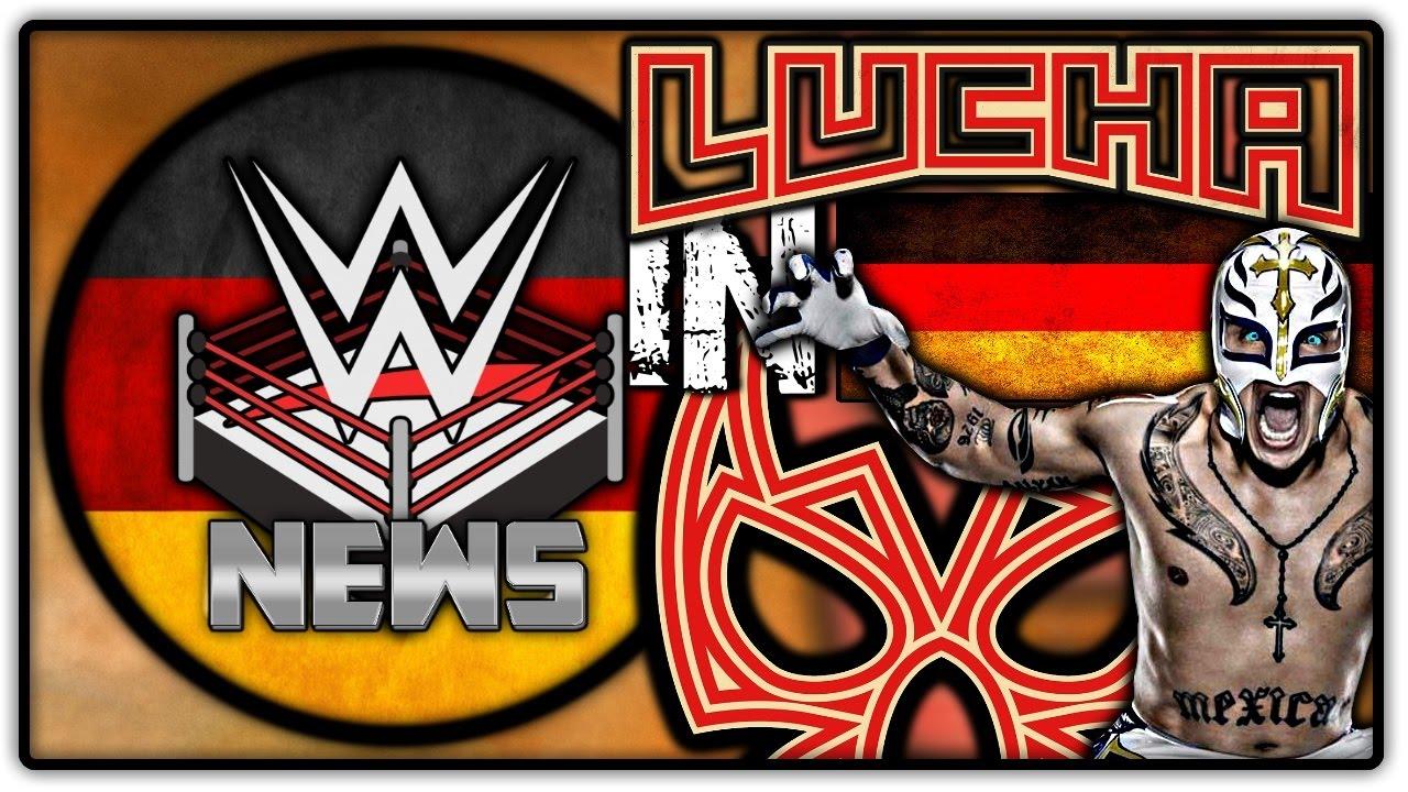 Wrestling Im Tv