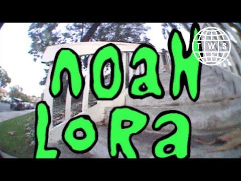 Noah Lora, Footage Party 3