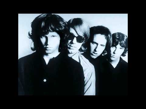 Love Her Madly by The Doors (with lyrics)