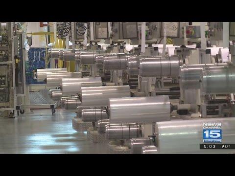 Web Industries in Fort Wayne expanding
