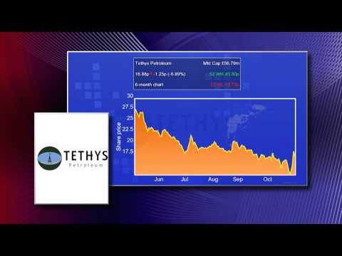 Tethys Petroleum chairman Robson on Pope EGM request and Tajikistan