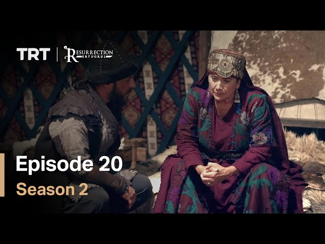 Resurrection Ertugrul - Season 2 Episode 20 (English Subtitles)