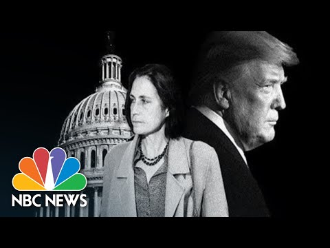 Watch Live: Fiona Hill, David Holmes Testify At Trump Impeachment Hearing | NBC News