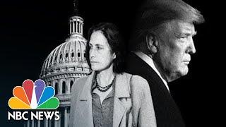 Watch Live: Fiona Hill, David Holmes Testify At Trump Impeachment Hearing | Nbc News