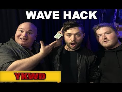 YKWD #222 - Wave Hack (DAN SODER, BRENDAN SAGALOW, JOHN STESSEL)