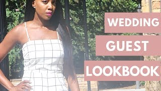 Outfits to Wear to a Fall Wedding | Casual Outfits to Wear to a Wedding | Women Outfit Ideas