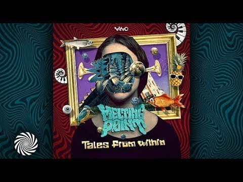 Melting Point - Tales From Within [Album Mix]