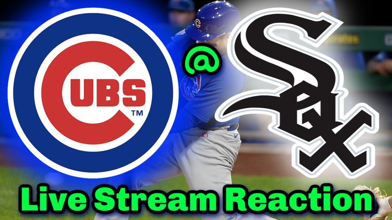 Cubs vs. White Sox - Game Preview - September 26, 2020 - ESPN