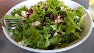 Салат ГМО с химическими добавками :-) в США диета за 9 бакинских