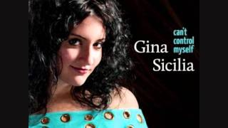Watch Gina Sicilia Cant Control Myself video