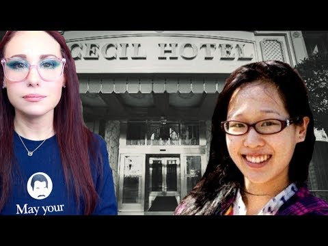 Elisa Lam And The Cecil Hotel