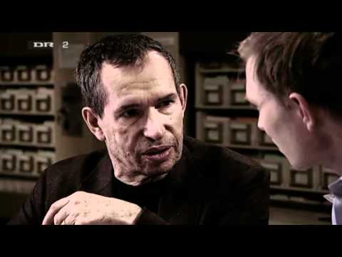 Carsten Jensen: Det første offer - FILMEN bliver til...