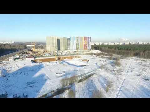 Продажа квартир в новостройках Южного Бутово, новостройки