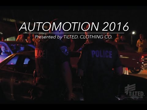 Get AUTOMOTION 2016 | Presented by TiLTED. CLOTHING CO. Screenshots