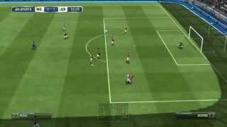 [CGS] Découverte FIFA 13 + lien patch durée match