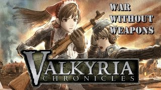 Video Valkyria Chronicles Remastered Walkthrough War Without Weapons - PS4 - No Commentary download MP3, 3GP, MP4, WEBM, AVI, FLV September 2018