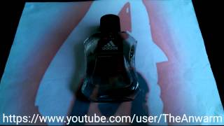 Adidas Team Force Mens Fragrance EDT (Review)