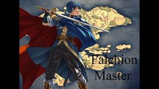 Falchion Master   Marth SSBU Montage