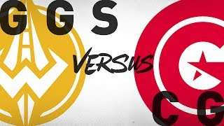 Video GGS vs. CG - Week 8 Day 2 | NA LCS Summer Split | Golden Guardians vs. Clutch Gaming (2018) download MP3, 3GP, MP4, WEBM, AVI, FLV Agustus 2018