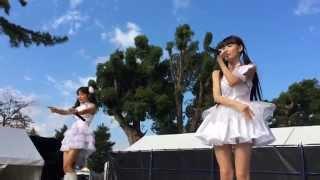 日程:2014年10月25(土) 「小田原城アイドル祭!!」@小田原城址公園二...