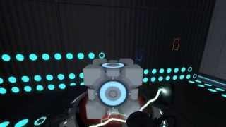 Прохождение тестовой камеры Титана Portal 2 '3'