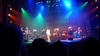 Henry van Tienen Benefiet Concert - Massada 2 - Latin Dance